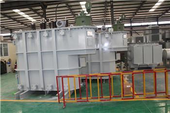 广东8000kva油浸式变压器