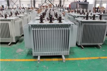 四川运行中s11油浸式变压器的出现噪音及处理措施