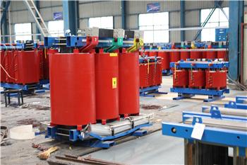 台山SCB11-3150kva干式变压器
