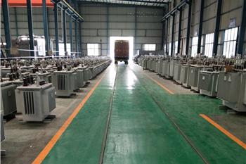 贵州S11-250过载500KVA高过载变压器