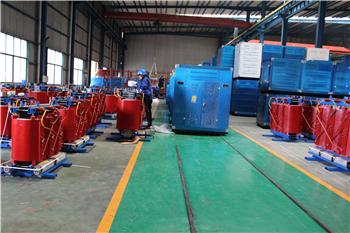 广东SCB13-630kVA干式变压器