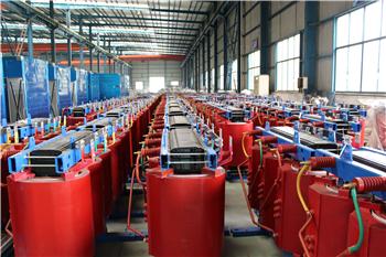 贵州SCB13-2000kva干式变压器