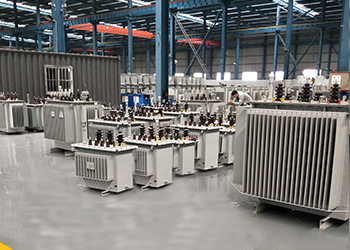 6kv 22kv电力变压器
