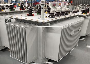 始兴S11-630KVA油浸式电力变压器