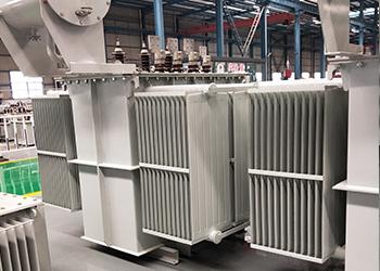 台山5000kva油浸式变压器