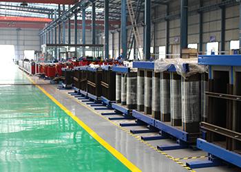 贵州SCBH15非晶合金干式变压器