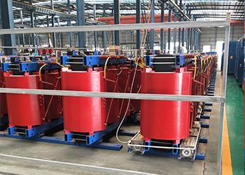 重庆SGB10干式变压器