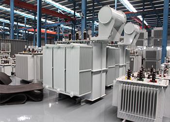 广东S11-160kva油浸式变压器