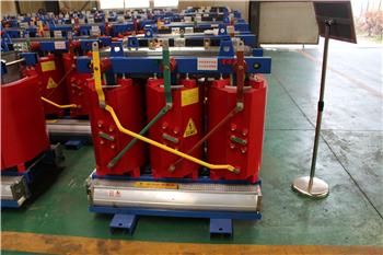广东SCB10干式变压器厂家