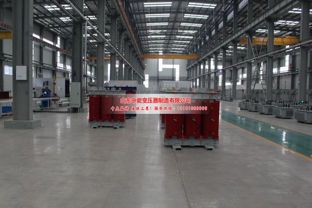 重庆SCB10-400KVA干式变压器