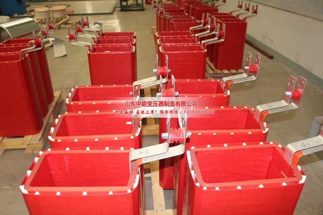 贵州SCB10-500KVA干式变压器